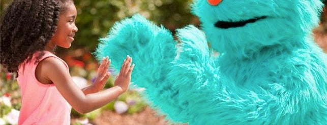 Sesame Place is one of Amusement Parks in PA.