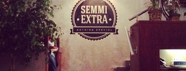 Semmi Extra is one of Food & Restaurant.