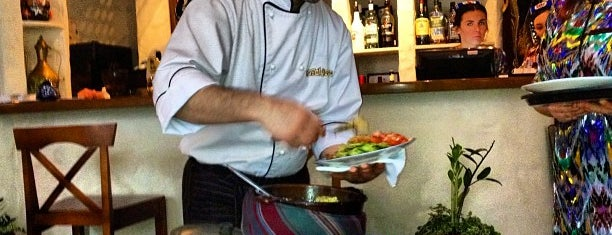 Uzbekistāna | Узбекистан is one of TOP 50 Restaurants in Latvia.
