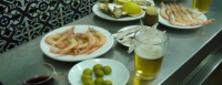 El Boquerón is one of Tapeo.