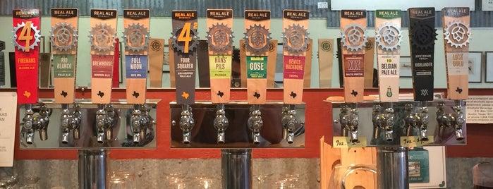 Redbud Cafe & Pub is one of Texas Trip.