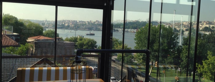 Lö Şantiye is one of Coffeeshop.