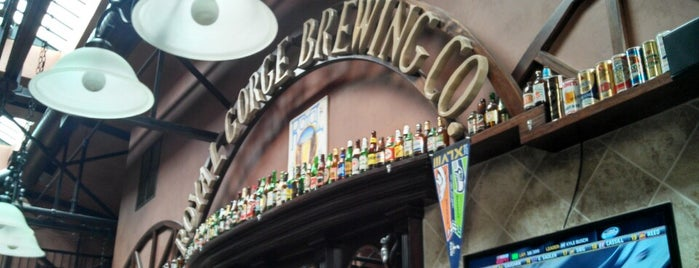 Royal Gorge Brewing Company is one of My Visited Breweries.