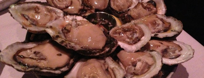 42nd St Oyster Bar is one of North Carolina To-Do.