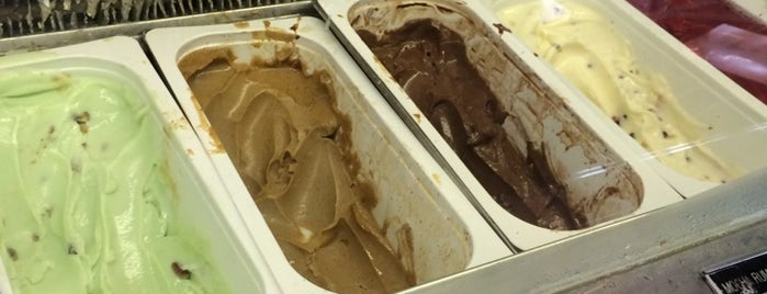 Gelato Vero Caffe is one of SoCal Screams for Ice Cream!.