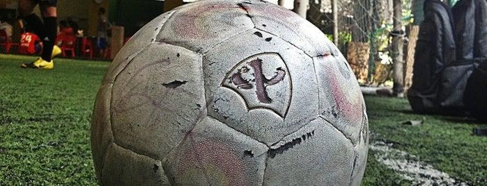 Grand Futsal Kuningan is one of Sporting Venues~Part 2....