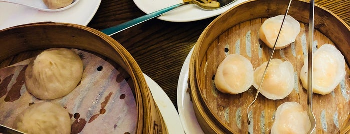 Excellent Dumpling House is one of Eat.