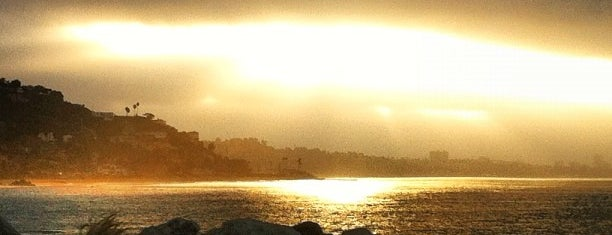 CA-1 / Sunset Blvd is one of I  2 TRAVEL!! The PACIFIC COAST✈.
