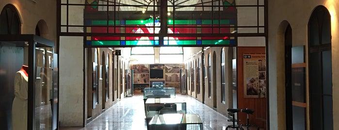 Gaziantep Kent Müzesi is one of Gaziantep.