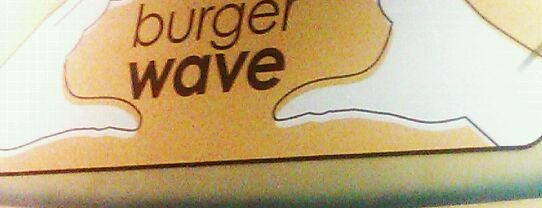 Burger Wave is one of Mangiare vegan a Milano.