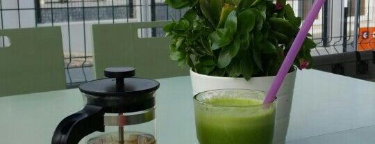 YoCafe is one of Kahve & Çay.