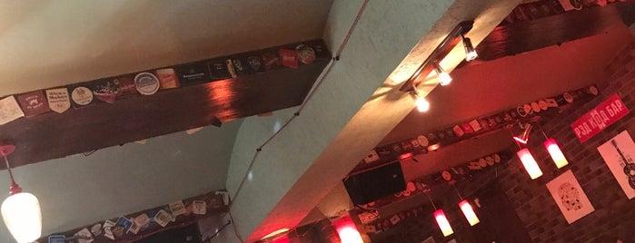 Рэд Код бар is one of Крафтовое пиво в Москве.