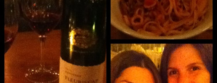 Chez Oscar is one of Eu super recomendo - SP.
