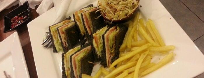 Simple Life Healthy Vegetarian Restaurant is one of makan @ KL #16.