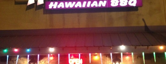 Waikikie Hawaiian BBQ is one of Restaurants.