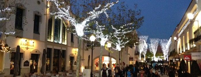 munich is one of tiendas en la roca village barcelona