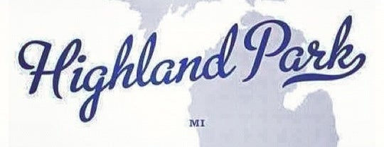 City of Highland Park is one of Favorite Places.