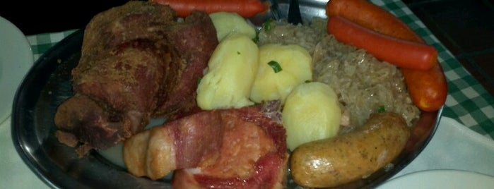 Zur Laterne is one of Restaurantes.