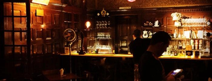Drosophyla Madame Lili is one of Henri's TOP Bars!.