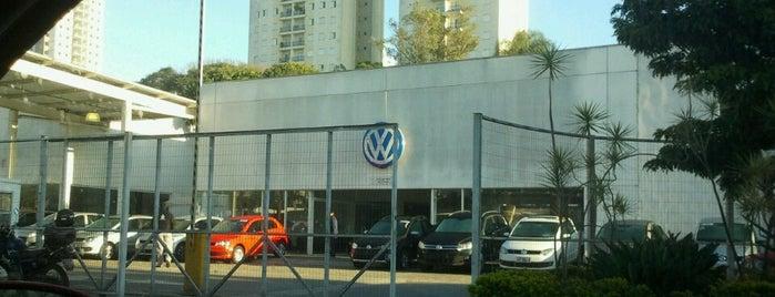 Amazon Volkswagen is one of Dealers.