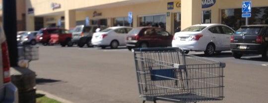 Walmart is one of Muchos.