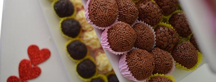 Brigadeiros do Tuiter is one of The 15 Best Family-Friendly Places in Rio De Janeiro.