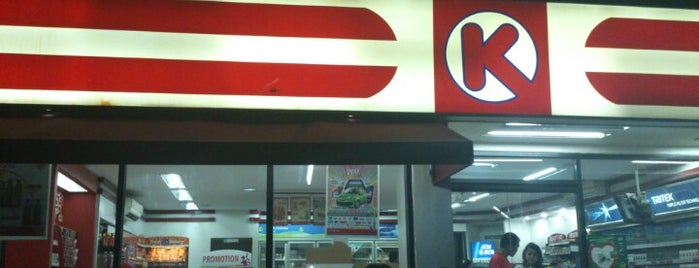 Circle K is one of Guide to Jakarta Capital Region's best spots.