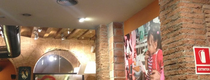 El Caffè di Roma is one of Bar.