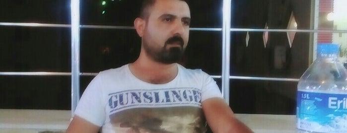 Dondurmacı Doğan Usta is one of Gaziantep.
