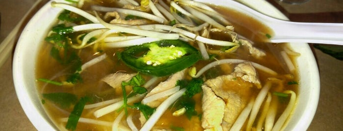 Viet Pho is one of Favorite Restaurants in Lone Tree, CO.