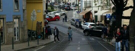 Graça is one of Lisboa May13.