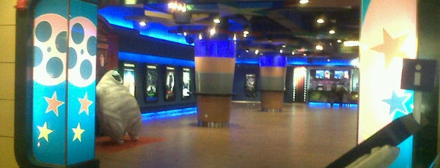 mmCineplexes is one of Favorite Arts & Entertainment.