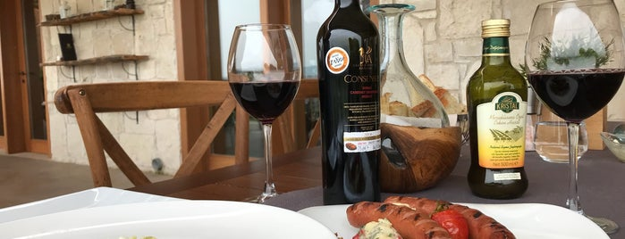 Lucien Arkas Bağları | LA Şarapçılık is one of To Do List.