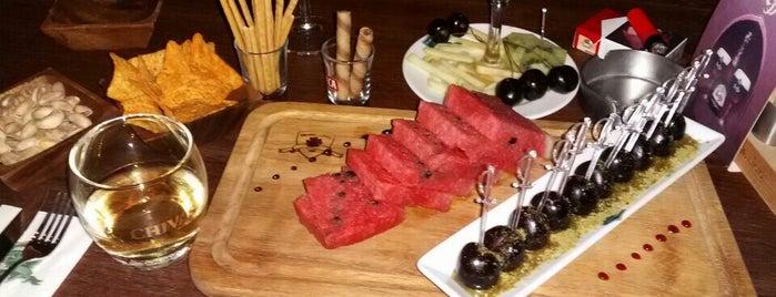 Dubh Linn Pub is one of Ankara'nın Kaliteli Mekanları.