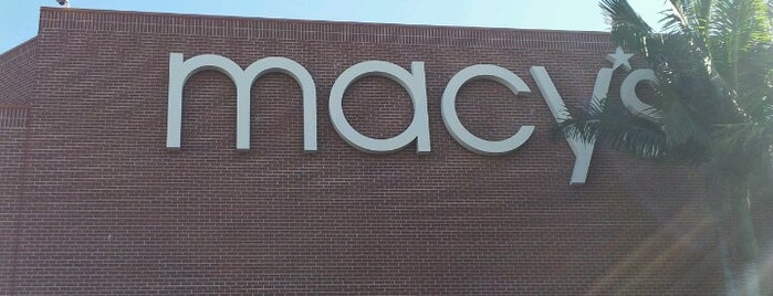 Macy's is one of Guide to Los Angeles's best spots.