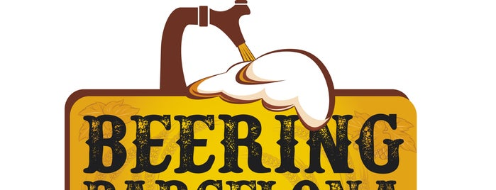 Beering Barcelona is one of Spain craft beer spots.