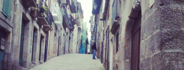 Barrio do Couto is one of Best of Ourense ❤.