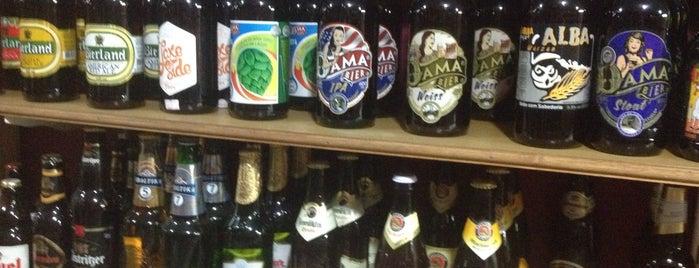 Petit bistrô is one of Cerveja Artesanal Interior Rio de Janeiro.