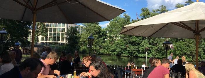 Schröder's Garten is one of All you need in: Lüneburg.
