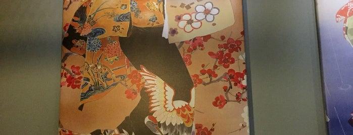 Samurai Teppanyaki is one of Japanese Restaurants in Adelaide.