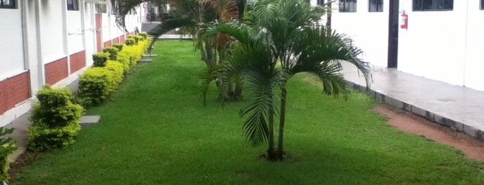 FALS - Campus Saúde is one of Atividades do dia.