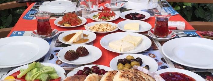 Köyüm Bahçe Restaurant is one of İzmir.