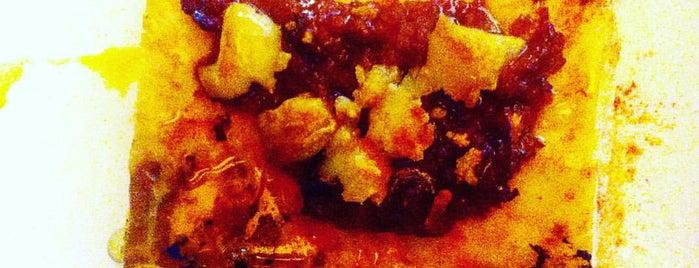 Amb els 5 sentits is one of Restaurants fora BCN.