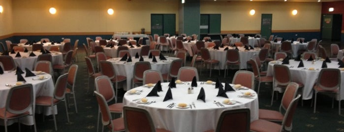 Goulburn Soldiers Club is one of Clubs NSW.