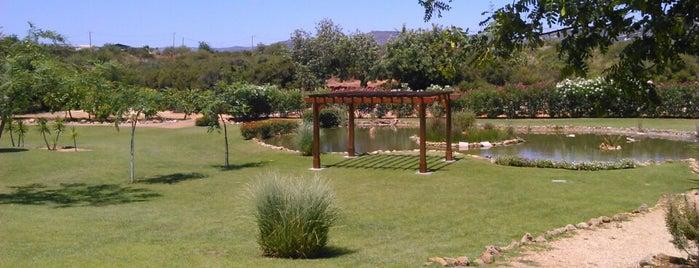 Quinta dos Poetas is one of Guía del Algarve.