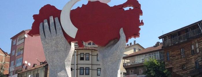 Bartın is one of Türkiye'nin İlleri.