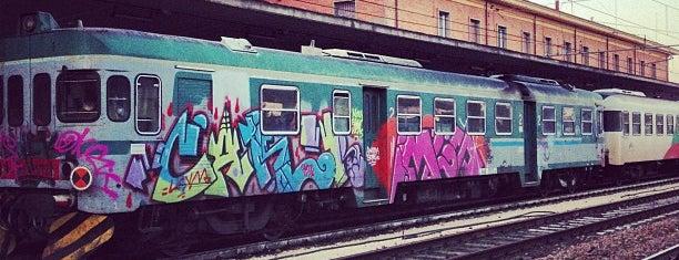 Stazione Ferrara is one of LOCAL.