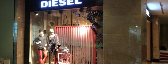 Diesel is one of Top 10 dinner spots in Dubai, United Arab Emirates.
