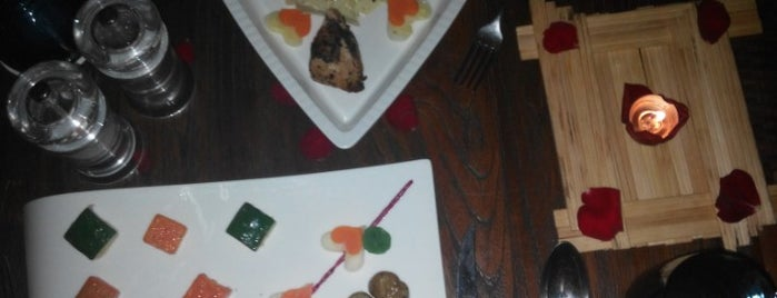 Fresco Restaurant is one of The 15 Best Places That Are Good for Dates in Bandung.