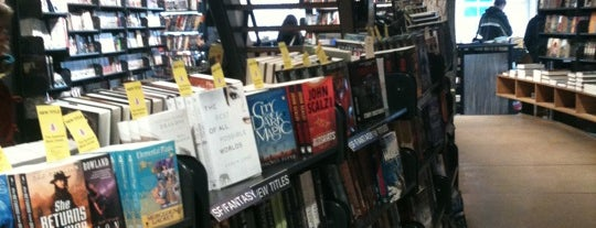 The American Book Center is one of To Shop (Books).